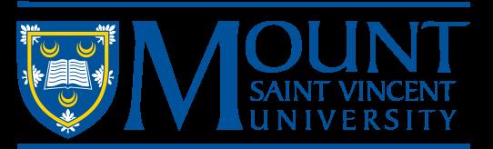 Mount Saint Vincent University Logo
